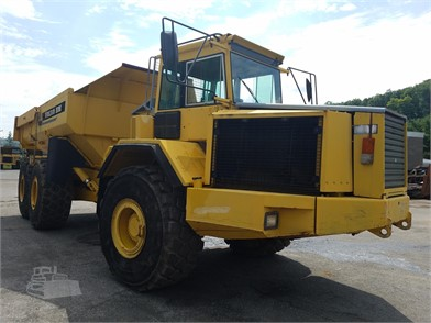 4deb50949 VOLVO A35C For Sale - 28 Listings | MachineryTrader.com - Page 1 of 2