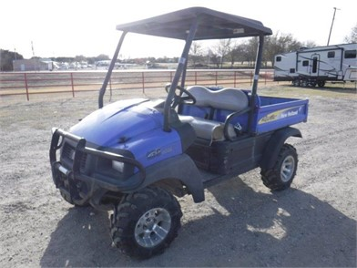 NEW HOLLAND Utility Vehicles Auction Results - 8 Listings