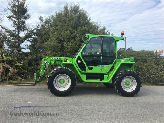 2012 Merlo P36.10 Plus Forklifts for Sale