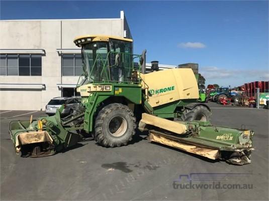 2005 Krone Big M II Farm Machinery for Sale