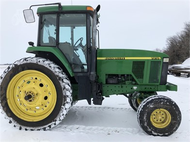JOHN DEERE 7610 Auction Results - 63 Listings   TractorHouse