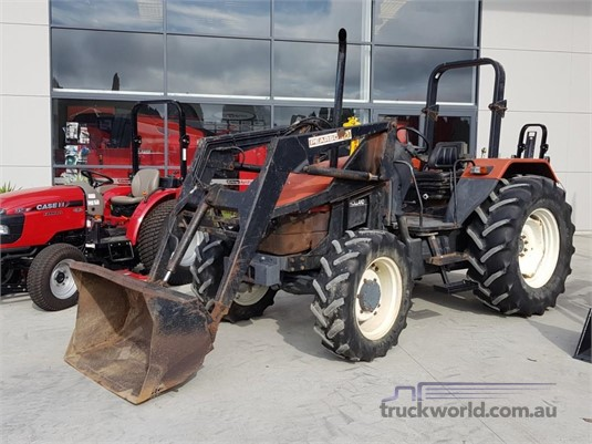 1997 New Holland L65 - Farm Machinery for Sale