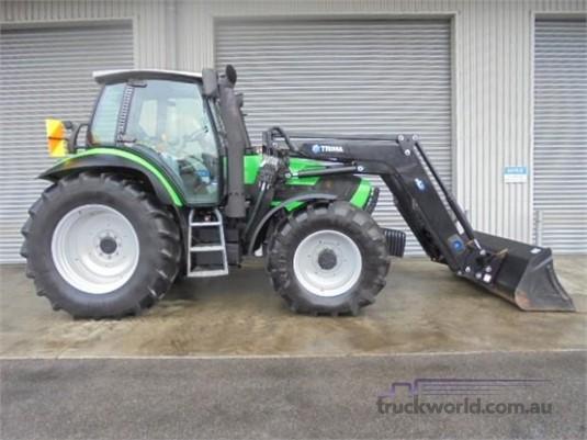2013 Deutz Fahr Agrotron M620 Farm Machinery for Sale