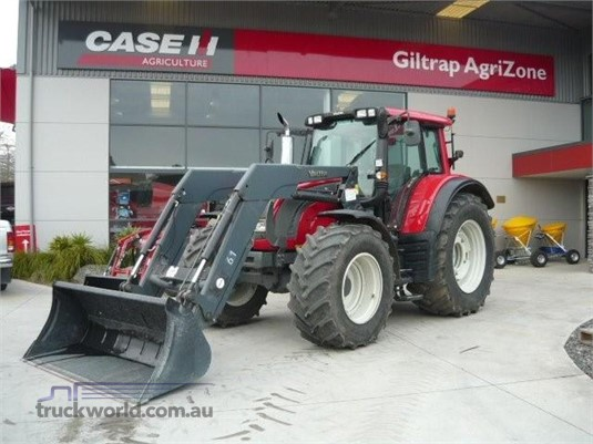 2014 Valtra other - Farm Machinery for Sale