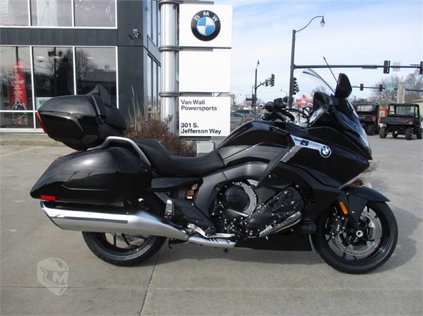 Touring Motorcycles For Sale in Iowa - 22 Listings