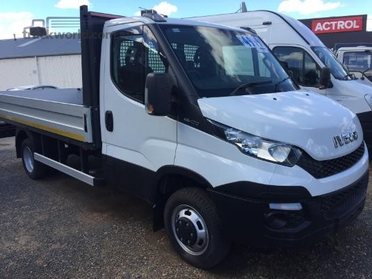 344ff242a9f 2017 Iveco Daily 45c17 Thomas Bros Truck   Bus - Light Commercial for Sale