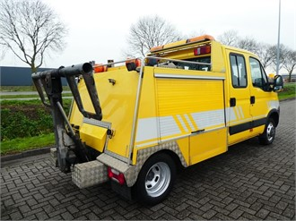 IVECO DAILY 50C14