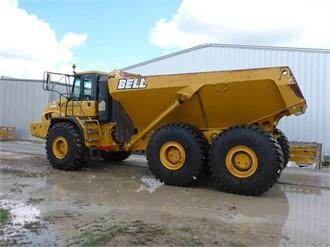 BELL B40D