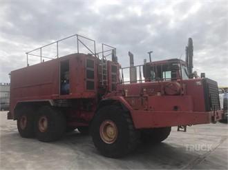 CATERPILLAR D400E II