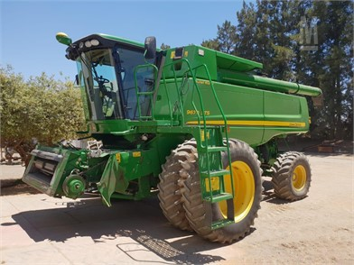 JOHN DEERE 9670 STS For Sale - 186 Listings | MarketBook co