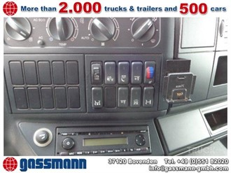 MAN TGM26.340