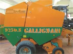 GALLIGNANI 9250  Uzywany