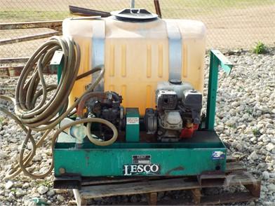 LESCO Farm Equipment Auction Results - 5 Listings | AuctionTime com