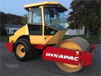 DYNAPAC CA152
