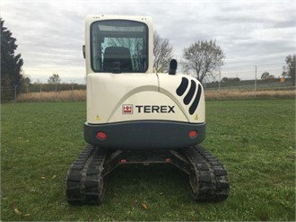 TEREX TC50