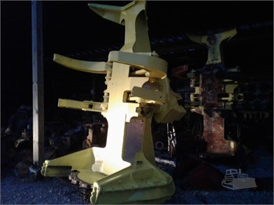 Construction Attachments For Sale By Delk Equipment - 4 Listings