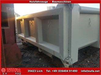 EAG ABROLLCONTAINER GMBH AB1161570