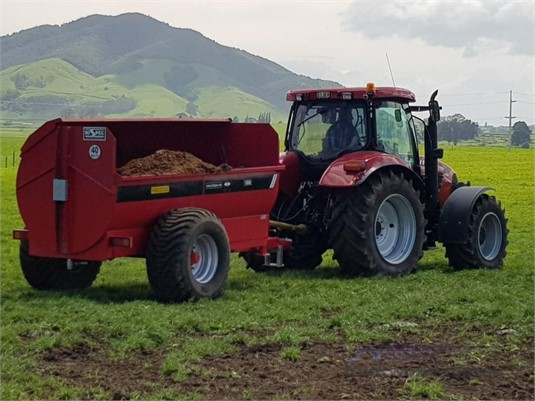 2018 Flexi-coil 800 - Farm Machinery for Sale