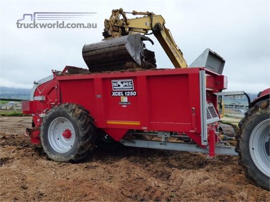 2018 Hi-Spec Xcel 1250 - Farm Machinery for Sale