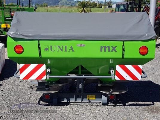 2017 Unia MX1600 - Farm Machinery for Sale