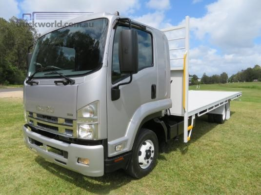 2012 Isuzu FRR 600 Trucks for Sale
