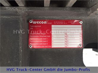 WECON AZ 105 LZ/PR JUMBO 1 ACHS