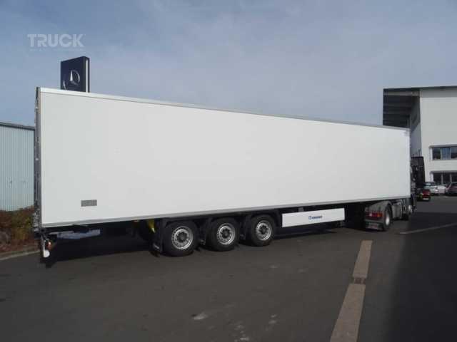 KRONE SDR K�hlkoffer BPW Doppelstock 6 St�ck