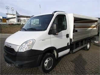 IVECO DAILY 45C17