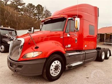 INTERNATIONAL PROSTAR + EAGLE Heavy Duty Trucks Auction