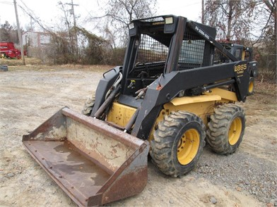 NEW HOLLAND LX865 Auction Results - 8 Listings | AuctionTime