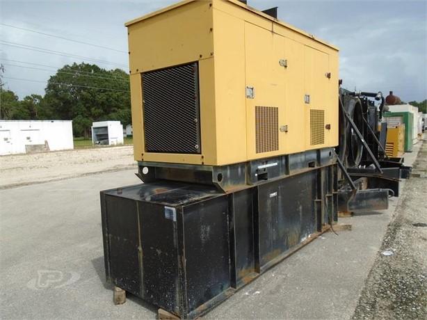G100f1 Olympian Generator