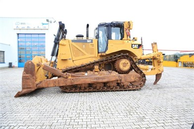 CATERPILLAR D8 For Sale - 858 Listings | MachineryTrader co uk