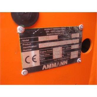 AMMANN AV26E