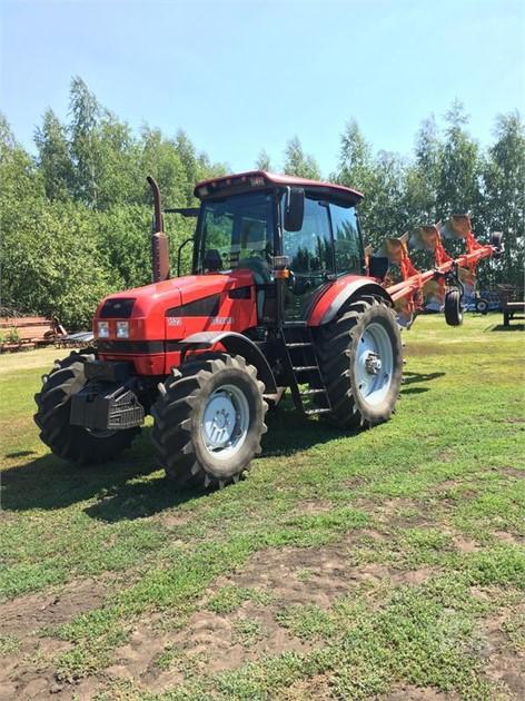 2018 Mtz 1523 For Sale In Westlock Alberta Canada Tractorhouse Com
