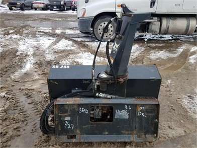 Snowblower For Sale - 269 Listings | MachineryTrader com - Page 2 of 11