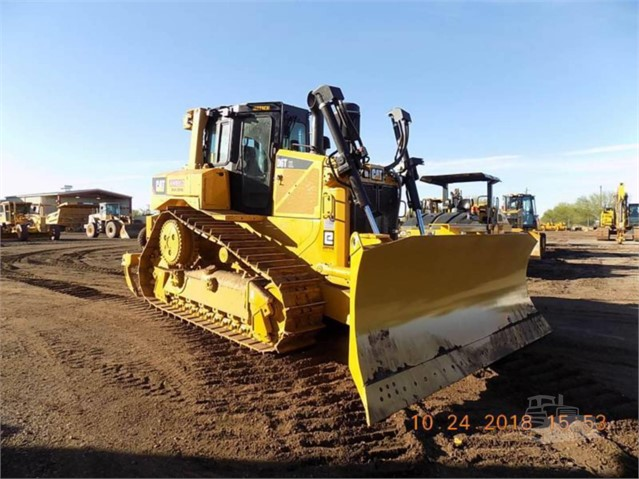 2019 CAT D6T XW For Sale In Mesa, Arizona | MachineryTrader
