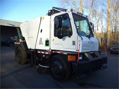 Sweeper Trucks Auction Results - 10 Listings | AuctionTime