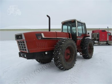 INTERNATIONAL 3388 Auction Results - 7 Listings | TractorHouse com