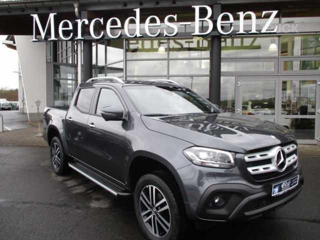 MERCEDES-BENZ X250