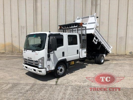 2009 Isuzu NPR 300 Premium Premium AMT Truck City - Trucks for Sale