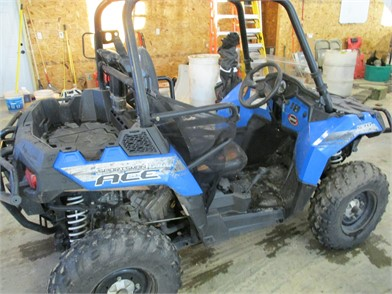 POLARIS SPORTSMAN 570 Auction Results - 36 Listings