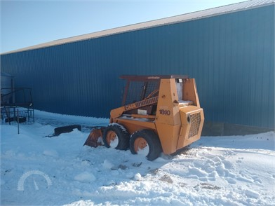 Skid Steers Auction Results - 3103 Listings | AuctionTime