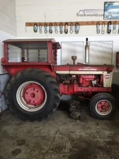 1960 Trident 554 - Farm Machinery for Sale