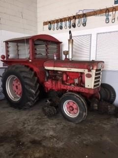 1960 Trident 554 - Truckworld.com.au - Farm Machinery for Sale