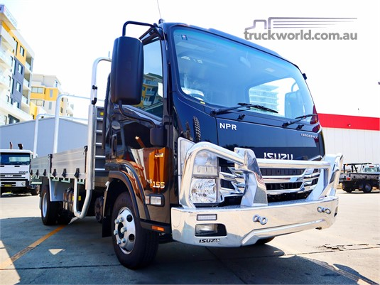 2018 Isuzu NPR Suttons Trucks - Trucks for Sale
