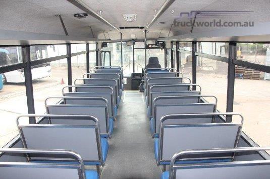 1993 Isuzu FSR Bill Slatterys Truck & Bus Sales - Buses for Sale