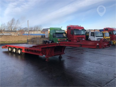 8b5389d0dc Used Trucks   Trailers for sale in the United Kingdom - 31 Listings ...