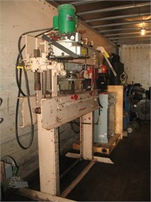 MANLEY Other Items For Sale - 1 Listings | MachineryTrader