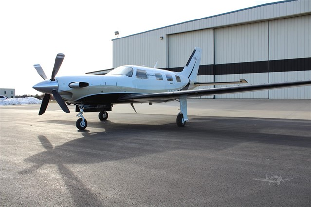 2008 PIPER MERIDIAN For Sale In New Century, Kansas