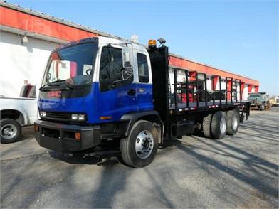 GMC T8500 Trucks For Sale - 11 Listings | TruckPaper com